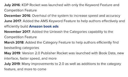 publisher rocket 2.0